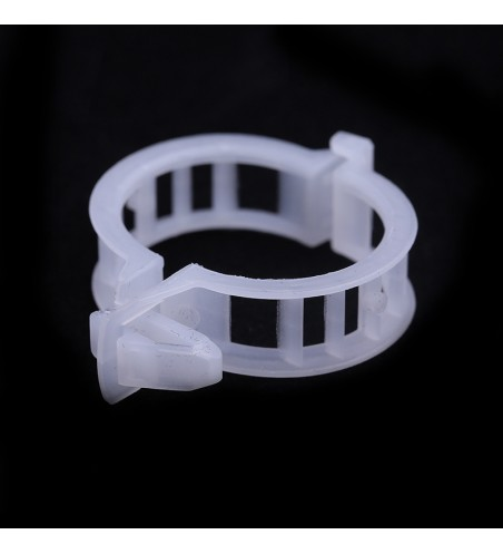 Tomato Support Clips for Trellis Twine (100Pcs)