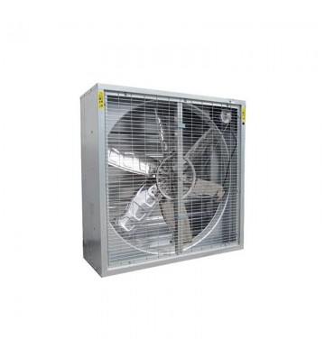 Exhaust Fans with Motor