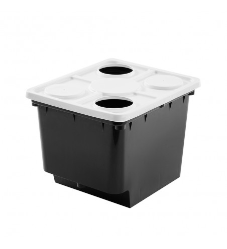 Dutch Bucket Lids (2 Cell and Single Cell)