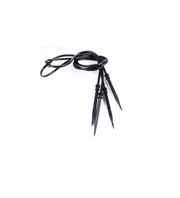 Drip Irrigation Line with...